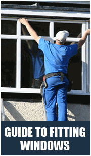 How to fit your UPVC windows - DIY double glazing